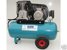 GIEB-Druckluft Kompressor 600/90- 11bar   Motor 3.0 KW/400 Volt