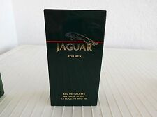Jaguar for Men, das Original, 1 Flacon Eau de Toilette, Spray 75 ml, NEU