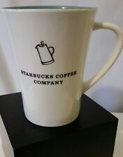 Starbucks 2006 Starbucks Coffee Company Collectible Coffee Cup Mug Excellent