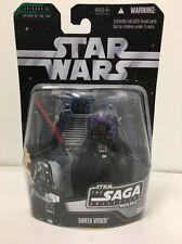 Hasbro Star Wars Saga Collection Darth Vader Battle of Endor Action Figure