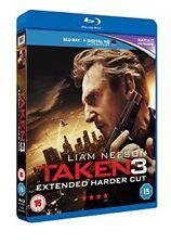 Taken 3 [Blu-ray] [DVD][Region 2]