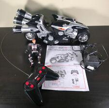 Kamen Rider Faiz Super RHF 04 Jet Sliger - Remote Control