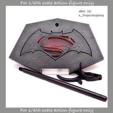 Hot Toys Wonder Woman Batman V Superman Dawn of Justice 1/6 Stand MMS359