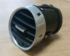 A4 S4 B6 & B7 Cabrio Convertible 02-09 Dash centro cromado de ventilación de aire 8H0820951D