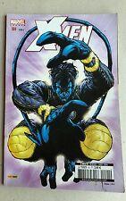 X-MEN ,Marvel France ,panini Comics ,état neuf ,numéro = 91