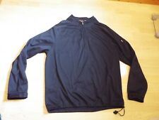 Nike Tiger Woods Golf Top in black Size Large L 183cm GB 42-44 ex condition