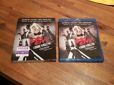 Sin City A Dame to Kill For (3D + Slipcover) (No Blu-Ray Dvd Or Digital) Photos