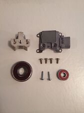 NEW Ford 3G Alternator Repair Kit  Regulator Brushes Bearings Ford Mercury
