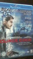 Source Code BLU-RAY Time Travel Sci-Fi Movie Jake Gyllenhaal  INSANELY BRILLIANT
