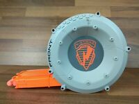 Nerf N-Strike Elite 35 Ammo Clip Dart Barrel Drum Magazine Holder