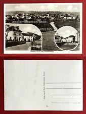 AK MAMER in LUXEMBURG Grenzgebiet zu Frankreich um 1930 Stadtansichten  ( 75509