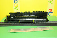 "WORKING LIGHTED ATHEARN HO  ""NEW YORK CENTRAL""  LOCOMOTIVE #7240"