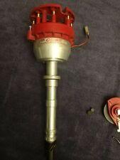 Mallory Comp 9000 #9159001A fits GM SB/BB&Tall/B New cap rotor coil resistor.