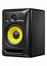 KRK RP8G3 Rokit 8 Generation 3 Powered Studio Monitor.