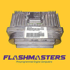 "1997 Oldsmobile LSS  Engine computer 16217058  ""Programmed to your VIN""  ECM PCM"