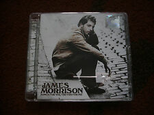 James Morrison, Songs for you, Truths for me CD