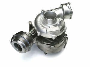 Turbocharger VW Passat / Audi A4 A6 2.0 TDI 03G145702F 03G145702K +Gaskets
