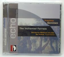 Geminiani: The Inchanted Forrest / Terakado ~ NEW CD (2006) Enchanted Forest