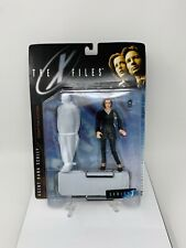 The X-Files Series I Agent Dana Scully (1998) NIB