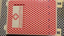 New listing Rare Continental ( Sealed Deck ! ) Las Vegas Nv Casino Cards Las Vegas Nv
