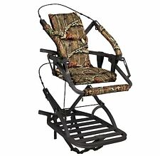 Summit Razor SD Self Climbing Treestand 81117 - Bow & Rifle Deer Hunting