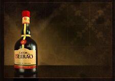Licor Beirao / 0,7L Kräuter Likör aus Portugal
