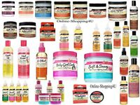 Aunt Jackie's Hair Care Styling Products Full Range