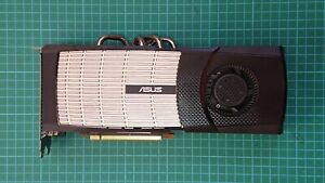 ASUS EN GTX 480/2DVI/1536MD5 (1536 MB) Graphics Card