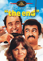 The End DVD Burt Reynolds - NEW