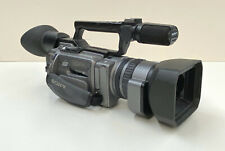 Sony Handycam DCR-VX2100 Professional Camcorder MiniDv Tape SEE VIDEO