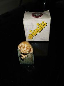 Small Wade Whimsie Humpty Dumpty