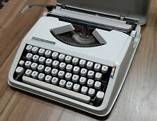 Hermes baby typewriter White - Operation confirmed (revised)