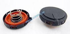 2x entlüftung kurbelgehäuse ventil bmw X5 N62 E53 E70 4,4 I 4,8is top Qualität