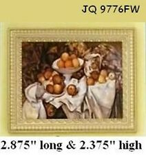 Dollhouse Miniature Christmas Towel Set #5379-1//12th Scale