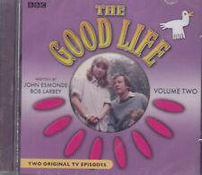 The Good Life Volume Two NEW BBC TV Episodes 2CD Audio Book Sitcom Comedy