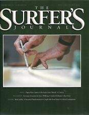 The Surfer'S Journal Magazine - Vol.13 #4 - Fall 2004 - Indonesia