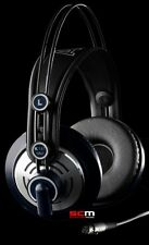 AKG K141 MKII HIFI PRO STEREO HEADPHONES STUDIO & PERSONAL IPOD HEAD EAR PHONES