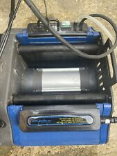 More details for duplex 340 hard floor and carpet cleaning machine