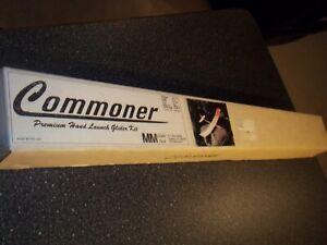 "MM GLIDER TECH ""COMMONDER"" UN TOUCHED REMOTE CONTROL MODEL GLIDER SAILPLANE KIT"