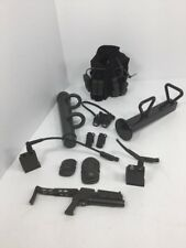 1/6 SWAT POLICE SEAL BATTERING RAMS (2) TACTICAL VEST+EXTRAS DRAGON BBI DID 21ST