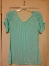 Jennifer Lopez Woman's Top Size Large NWT@ $30