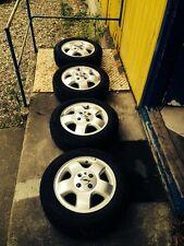 Opel Alufelge Satz Mit 175/65 R 14 82 T Bereifung