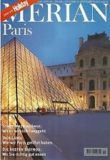MERIAN - Paris / 09-1997