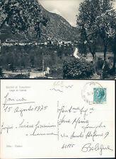 GAINO DI TOSCOLANO, VIAGGIATA -F.G.-LOMBARDIA(BS)N.42979