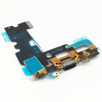 CG_ KQ_ USB Charging Port Connector Mic Flex Cable Replacement for iPhone 7/7G F