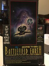 Battlefield Earth Trading Cards
