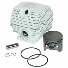 Non Genuine Cylinder And Piston Assembly 50mm Fits Stihl 038 Chainsaw