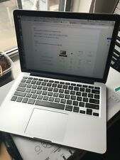 "Apple MacBook Pro 13.3"" Laptop - MF841LL/A (Retina - Intel Iris, 2015, Silver)"