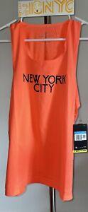 NWT Nike Pro Elite Aeroswift NYC Singlet New York City (DC4871 854) Gyakusou szM