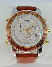 OROLOGIO CRONOGRAFO SECTOR ADV 1000 VINTAGE MEN'S WATCH CHRONOGRAPH UHR MONTRE